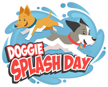 Doggie-Splash-Day