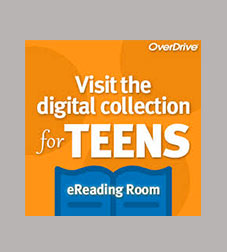 Digital Collection for teens