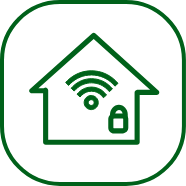 Icon representing the City of University Park direct alarm system